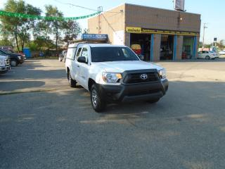 Used 2012 Toyota Tacoma Access Cab 2WD for sale in North York, ON