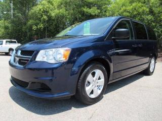 Used 2011 Dodge Grand Caravan SE - REAR STOW N'GO - for sale in Aurora, ON