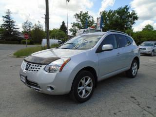 Used 2008 Nissan Rogue SL for sale in King City, ON
