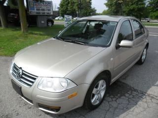Used 2008 Volkswagen City Jetta