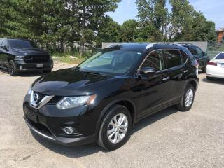 Used 2015 Nissan Rogue SV 7 PASS-NAVY for sale in Scarborough, ON