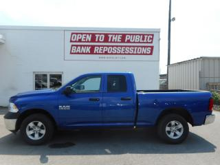 Used 2017 RAM 1500 ST for sale in Etobicoke, ON