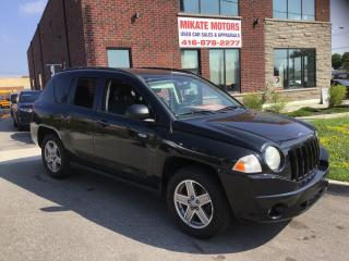 Used 2008 Jeep Compass Sport for sale in Etobicoke, ON
