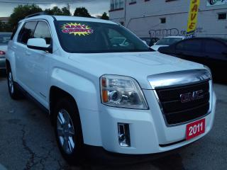 Used 2011 GMC Terrain SLE-2 / MINT CONDITION for sale in Scarborough, ON