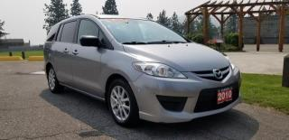 Used 2010 Mazda MAZDA5 Grand Touring for sale in West Kelowna, BC