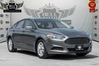 Used 2014 Ford Fusion SE BLUETOOTH TRACTION CONTROL ALLOY WHEELS for sale in Toronto, ON