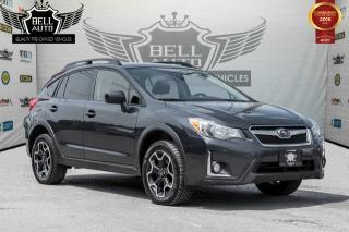 Used 2016 Subaru XV Crosstrek PZEV BACKUP CAMERA BLUETOOTH ALLOY WHEELS AWD for sale in Toronto, ON