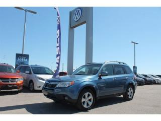 Used 2010 Subaru Forester 2.5 X Sport-tech for sale in Whitby, ON