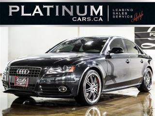 Used 2011 Audi A4 2.0T quattro Premium Plus for sale in North York, ON