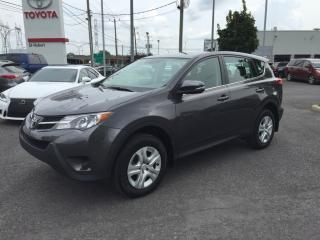 Used 2015 Toyota RAV4 2rm, A/c, Fwd for sale in Saint-hubert, QC