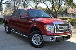 Used 2010 Ford F-150 Lariat for sale in Scarborough, ON