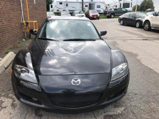 Used 2008 Mazda RX-8 GS for sale in Kitchener, ON