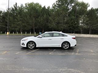 Used 2018 Hyundai Sonata Sport FWD for sale in Cayuga, ON