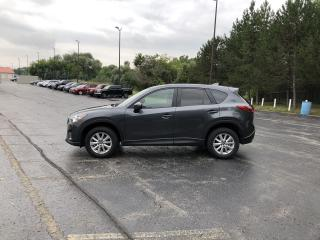 Used 2016 Mazda CX-5 AWD for sale in Cayuga, ON