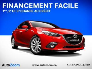 Used 2014 Mazda MAZDA3 Gx-Sky Hb for sale in Laval, QC