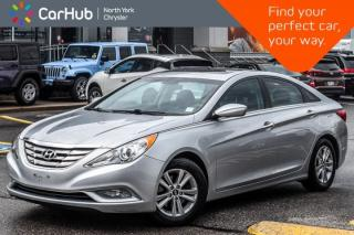 Used 2013 Hyundai Sonata GL |Sunroof|Sat.Radio|Bluetooth|KeylessEntry|16
