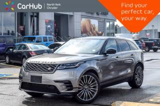 Used 2018 Land Rover RANGE ROVER VELAR P380 R-Dynamic HSE|Pano_Sunroof|Meridian|22