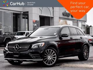 Used 2017 Mercedes-Benz GL-Class 43 AMG 4MATIC Panoramic Roof Navigation Backup Camera for sale in Thornhill, ON