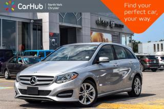 Used 2017 Mercedes-Benz B-Class B 250 Sports Tourer 4Matic|Bluetooth|BlindSpot|Backup_Cam for sale in Thornhill, ON