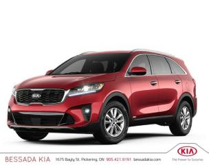 New 2019 Kia Sorento EX Premium for sale in Pickering, ON