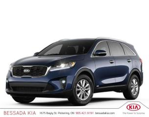 New 2019 Kia Sorento LX 2.4L FWD for sale in Pickering, ON
