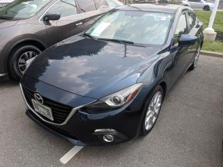 Used 2016 Mazda MAZDA3 GT at for sale in Newmarket, ON