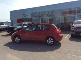 Used 2012 Nissan Versa Hatchback 1.8 S at for sale in Smiths Falls, ON
