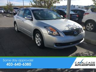 Used 2008 Nissan Altima 2.5 S for sale in Calgary, AB