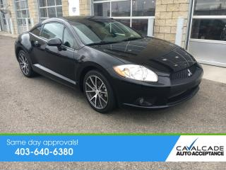 Used 2012 Mitsubishi Eclipse GS for sale in Calgary, AB