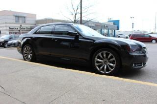 Used 2014 Chrysler 300 S for sale in Brampton, ON