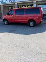 Used 2006 Ford E350 Super Duty XL for sale in Brampton, ON