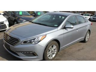 Used 2017 Hyundai Sonata GL for sale in Brampton, ON