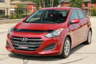Used 2016 Hyundai Elantra GT ONLY 41K | CERTIFIED for sale in Waterloo, ON