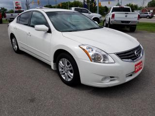 Used 2012 Nissan Altima 2.5 S Sun roof for sale in Kemptville, ON