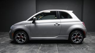Used 2016 Fiat 500 Sport PLEASE CALL US FOR MORE INFORMATION! for sale in Kingston, ON