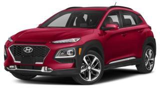 New 2018 Hyundai KONA 2.0L Preferred 2.0L AWD Preferred for sale in Ajax, ON