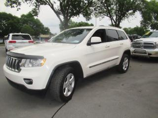 Used 2011 Jeep Grand Cherokee for sale in Dollard-des-Ormeaux, QC