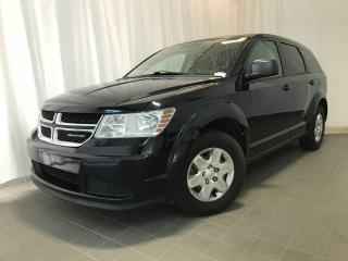 Used 2011 Dodge Journey TRACTION AVANT + CAMÉRA DE RECUL for sale in Laval, QC
