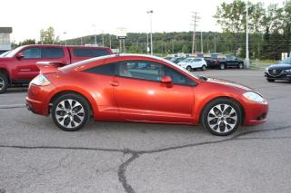Used 2011 Mitsubishi Eclipse GT-P for sale in Québec, QC