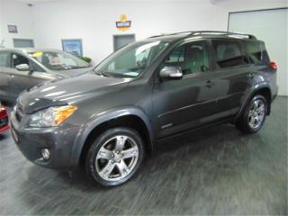 Used 2012 Toyota RAV4 Sport Awd Cuir Toit for sale in Chateauguay, QC