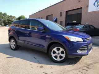 Used 2014 Ford Escape SE - 4WD - BACK UP CAM - HEATED SEATS - ALLOYS for sale in Aurora, ON