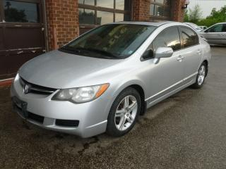 Used 2006 Acura CSX Navi for sale in North York, ON