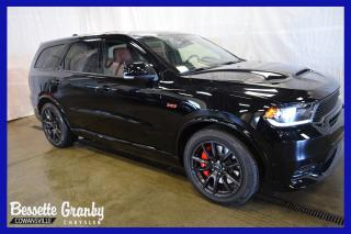 Used 2018 Dodge Durango Srt +v8 6.4, Hitch for sale in Granby, QC