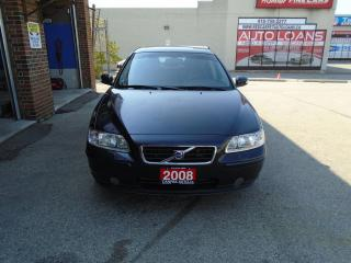 Used 2008 Volvo S60 2.5T for sale in Scarborough, ON