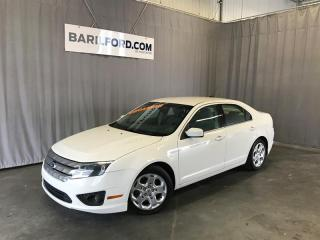 Used 2010 Ford Fusion 4DR SDN I4 SE FWD for sale in Saint-hyacinthe, QC