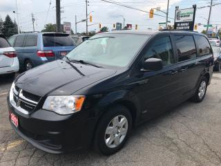 Used 2011 Dodge Grand Caravan SE l No Accidents l DVD for sale in Waterloo, ON