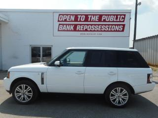 Used 2012 Land Rover Range Rover HSE for sale in Etobicoke, ON