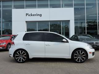 Used 2013 Volkswagen GTI Technology Package for sale in Pickering, ON