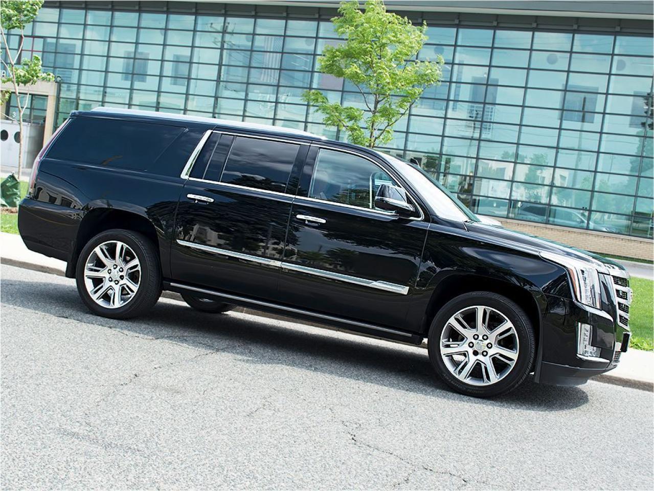 2015 Cadillac Escalade ESV NAVI|DUAL DVD|360 CAMERA|PWR. RUNNING BOARDS