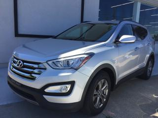 Used 2014 Hyundai SANTA FE SPORT * AWD * POWER GROUP * BLUETOOTH * EXTRA CLEAN for sale in London, ON